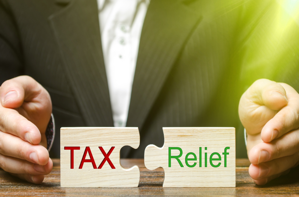 What is R&D tax relief?