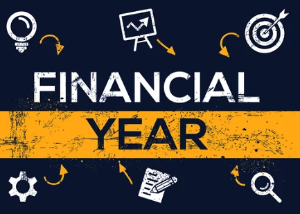 How to manage your financial year?